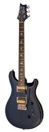 PRS SE Standard 24 transparent blue