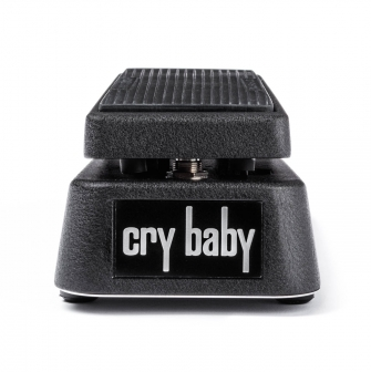 DUNLOP CRY BABY WAH-PEDAALI