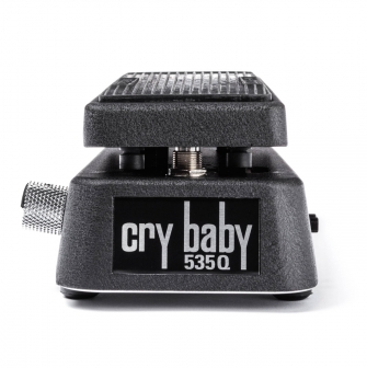 DUNLOP 535Q CRY BABY MULTI WAH -PEDAALI