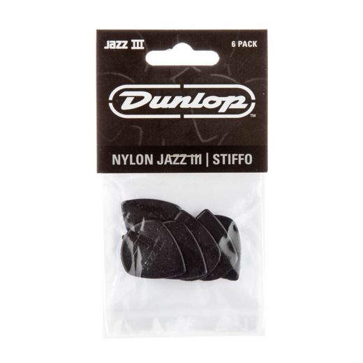 Nylon Jazz III XL | Stiffo