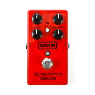 MXR DYNA COMP DELUXE M228